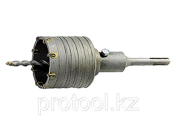 Коронка в сборе М22 х 65 мм, SDS PLUS// MATRIX, фото 2