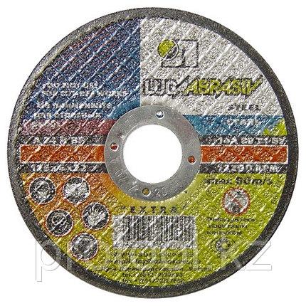 Круг зачистной по металлу, 230 х 6,0 х 22 мм, (Луга)// Россия, фото 2