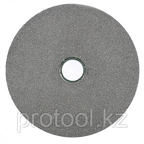 Круг шлифовальный, 200 х 20 х 32 мм, 63С, F60, (М,N) (Луга)// Россия, фото 2