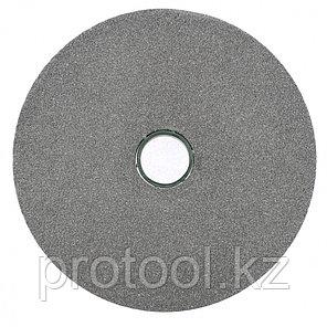 Круг шлифовальный, 200 х 20 х 32 мм, 63С, F90, (K, L) (Луга)// Россия, фото 2