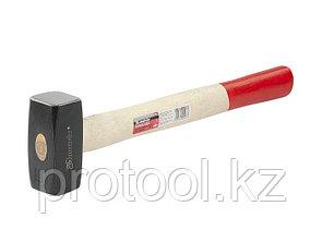 Кувалда, 1500 г, деревянная рукоятка// MATRIX, фото 2