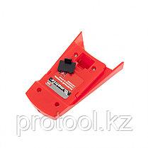 Лазерный уровень с приспособлением для сверления и пылесборником //MATRIX, фото 2