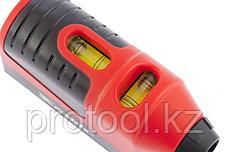 Лазерный уровень, отвес, маркер //MATRIX, фото 3