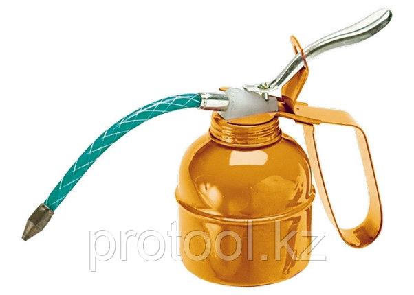 Масленка-нагнетатель, 0,3 л, гибкий наконечник// SPARTA, фото 2