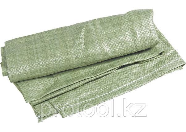 Мешок для строительного мусора, 120 х 70 см// Р, фото 2