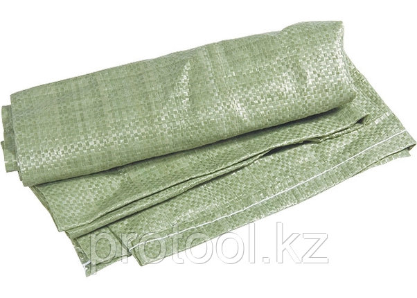 Мешок для строительного мусора, 95 х 55 см// Р, фото 2