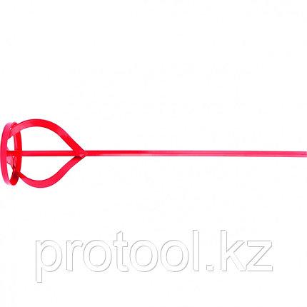 Миксер для красок, 100 х 8 х 600 мм, шестигранный хвостовик// MATRIX, фото 2
