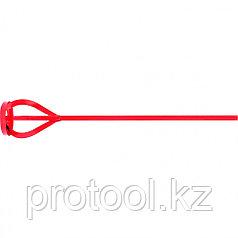 Миксер для красок, 60 х 8 х 400 мм, шестигранный хвостовик// MATRIX