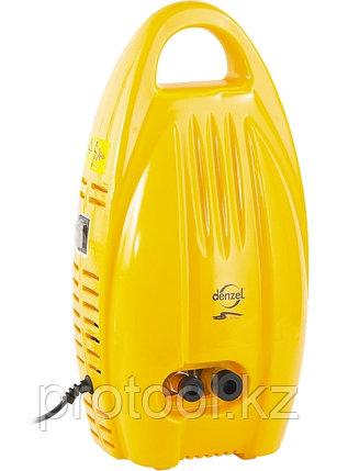 Моечная машина высокого давления HPW-1400, 1400 Вт, 105 бар, 5 л/мин, переносная// DENZEL, фото 2