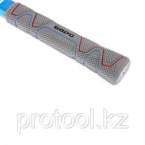 Молоток-гвоздодер,370г,фибергласовая обрезиненная рукоятка,алюминиевая защита//БАРС, фото 2