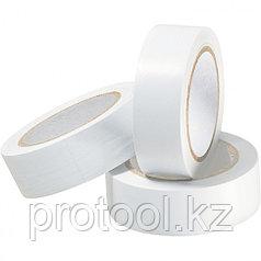 Набор изоленты белой, 19 мм х 10 м, 3 шт.// MATRIX