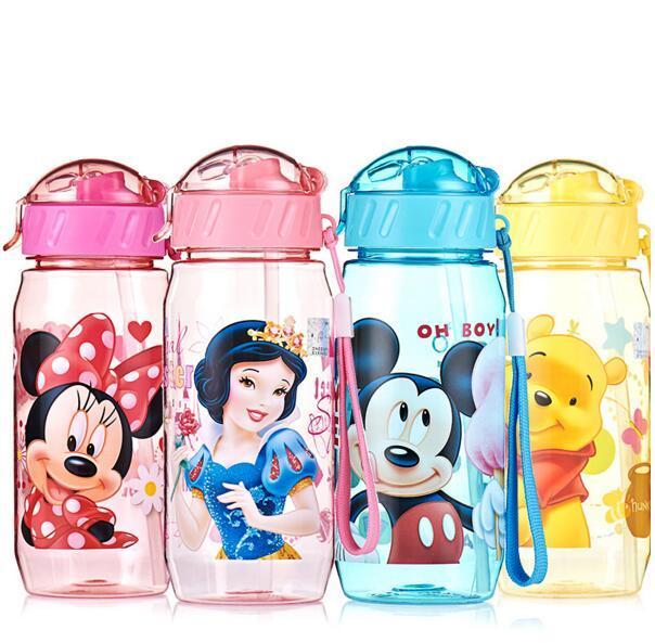 Детские бутылки для воды