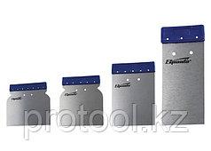 Набор шпателей японских стальных, 50-80-100-120 мм, 4 шт.// SPARTA