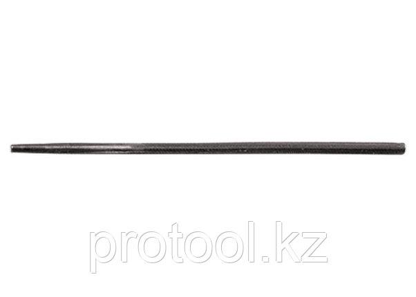 Напильник, 300 мм, №1, круглый (Металлист)// Россия, фото 2