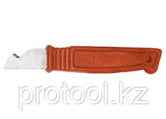 Нож монтера, 140 мм, (Металлист)// Россия