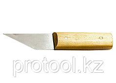 Нож сапожный, 180 мм, (Металлист)// Россия