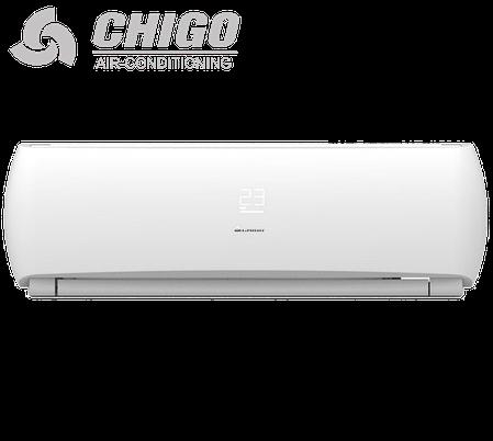 Кондиционер Chigo: CS09H3A-156AA Серия Pura (on/Off), фото 2