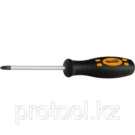Отвертка Expert, Ph3 х 150 мм, CrV, двухкомп. рукоятка//SPARTA, фото 2