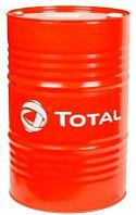 TOTAL CARTER SH-220 синтетическое редукторное масло 208л., фото 1