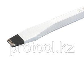 Отвертка SL8,0 x 150 мм, S2, трехкомпонентная рукоятка//GROSS, фото 2