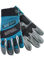 Перчатки универсальные комбинированные STYLISH, L// GROSS