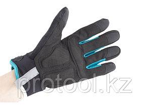 Перчатки универсальные комбинированные URBANE, L// GROSS, фото 2