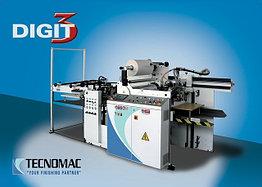 Автоматический ламинатор Tecnomac DIGIT 76 (Италия)