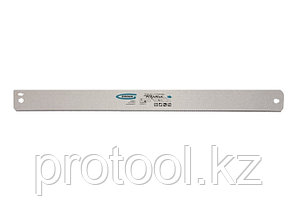 """Пильное полотно для прецизионного стусла """"PIRANHA"""", 550 мм, зуб 2D, каленый зуб, 14 TPI// GROSS, фото 2"""