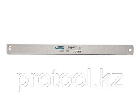 """Пильное полотно для прецизионного стусла """"PIRANHA"""", 550 мм, зуб 2D, каленый зуб, 18 TPI// GROSS, фото 2"""
