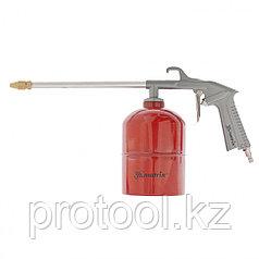 Пистолет моечный пневматический// MATRIX