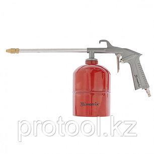 Пистолет моечный пневматический// MATRIX, фото 2