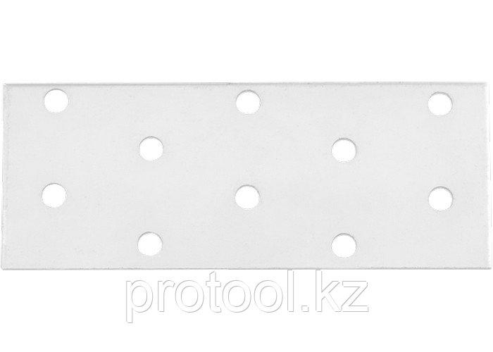 Пластина соединительная 2,0 мм, PS 40x1250 мм// СИБРТЕХ//Россия