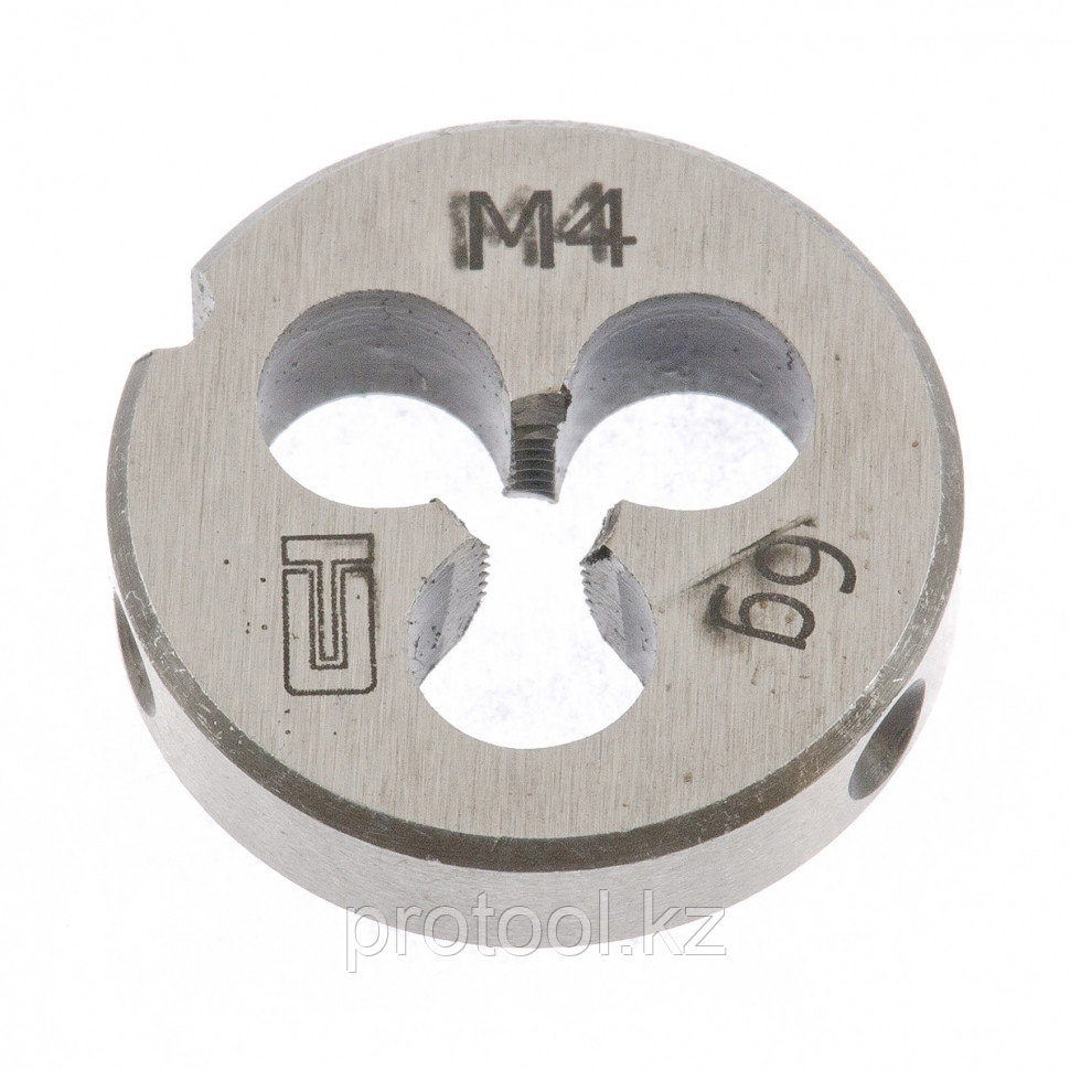 Плашка М4 х 0,7 мм// СИБРТЕХ
