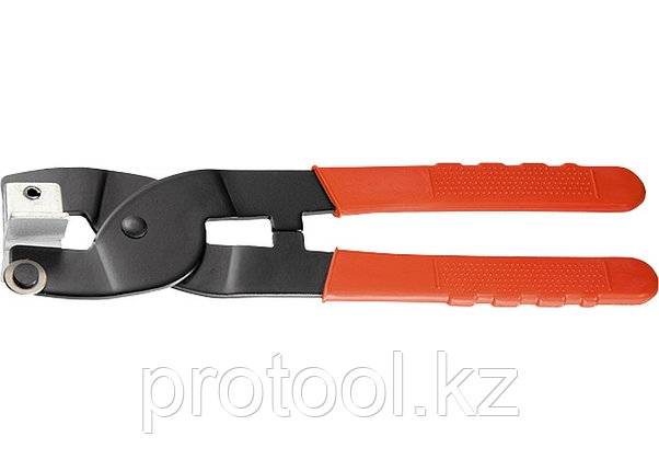 Плиткорез-кусачки, 200 мм, с алюминиевым упором// MАТРИКС, фото 2