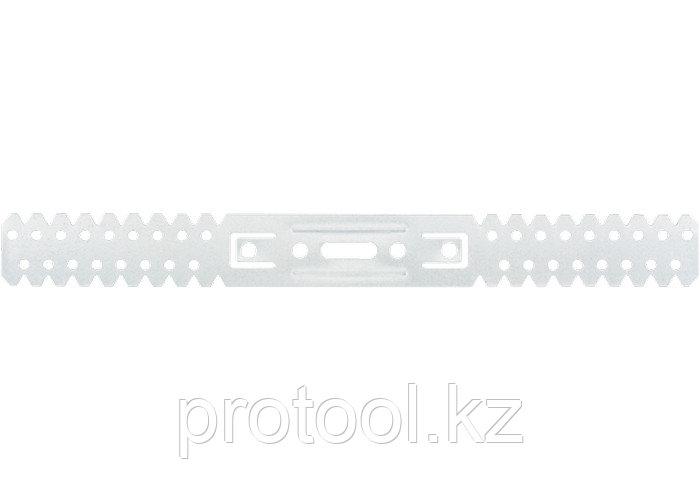 Подвес прямой 0,8мм, 300x30мм для профиля РР 60х27мм,// СИБРТЕХ//Россия