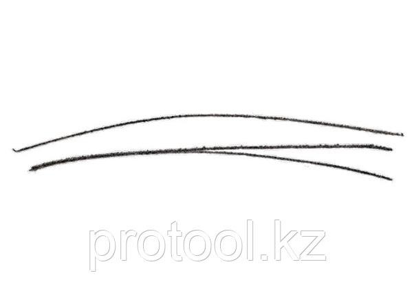 Полотна для ручного лобзика, 150 мм, алмазные, 20 шт.// Россия, фото 2