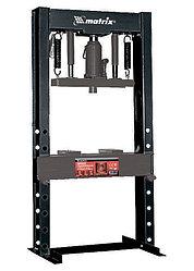 Пресс гидравлический, 12 т, 1230 х 500 х 510 мм (комплект из 2 частей)// MATRIX