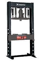 Пресс гидравлический, 20 т, 750 х 650 х 1510 мм (комплект из 2 частей)// MATRIX