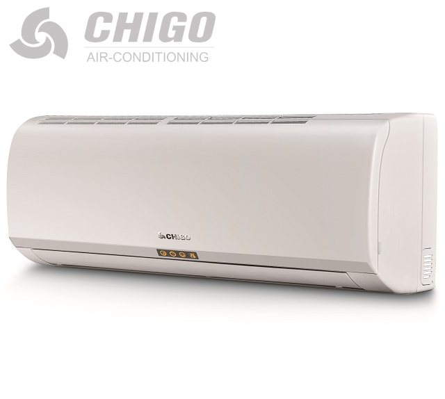 Кондиционер Chigo: CS09H3A-125CC серия C-moon (on/Off)