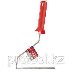 Ручка для валиков 180 мм, D ручки - 6 мм, оцинкованная// MATRIX