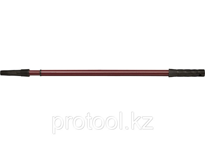 Ручка телескопическая металлическая, 1,0-2 м// MATRIX