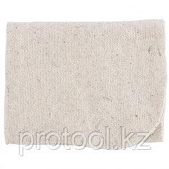 Салфетка для пола х/б белая 500*700 мм //ТМ Elfe/Р