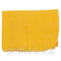 Салфетка для пола х/б желтая 500*700 мм //ТМ Elfe/Р
