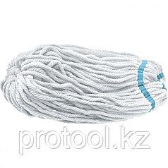 Сменная насадка из микрофибры, 120 гр,  для швабры 93509 //ELFE