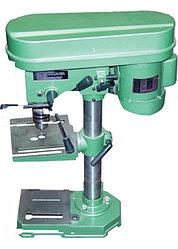 Станок сверлильный DDM-350-5, 13 мм, 5 скоростей // DENZEL
