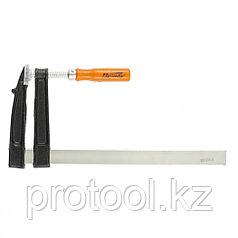 Струбцина F-образная, 300 х 120 х 365 мм// SPARTA