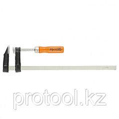 Струбцина F-образная, 300 х 80 х 360 мм// SPARTA