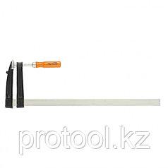 Струбцина F-образная, 500 х 120 х 570 мм// SPARTA