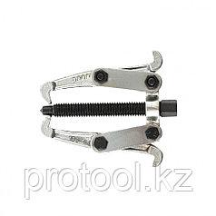 Съемник  механический, 150 мм, двойной// SPARTA