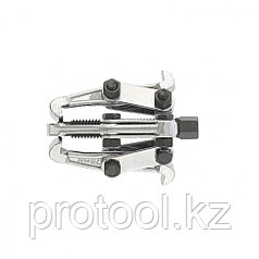 Съемник  механический, 75 мм, тройной// SPARTA